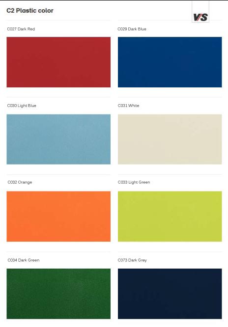 Hokki-Colours